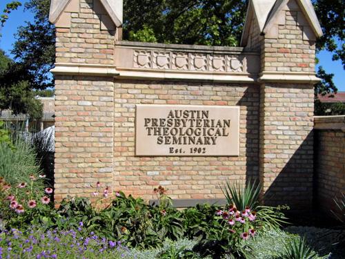 Austin_Presbyterian_Theological_Seminary